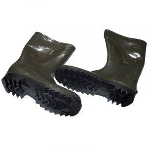Botas de goma altas Oliva 10